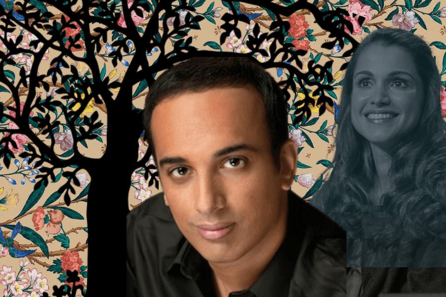 Bonus: The Queen Rania Tree, Revisited