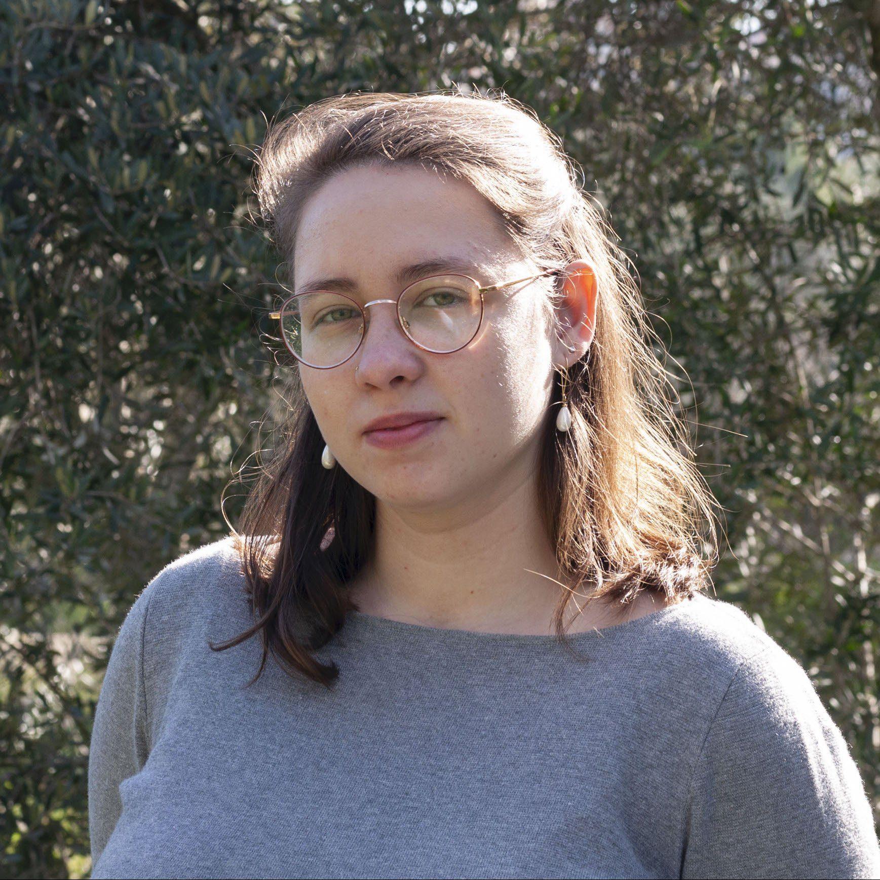 Naomi Schneider